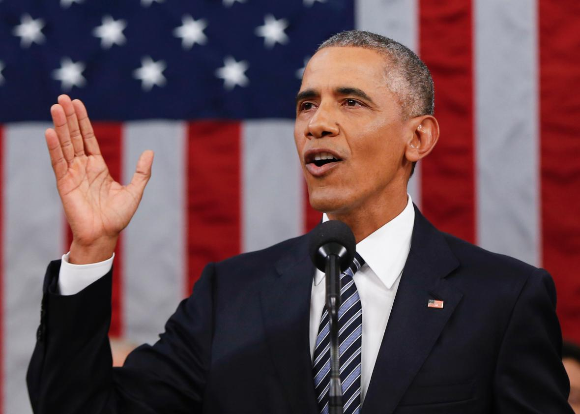 the implications of the deal made by barrack obama to iran President obama made some exaggerated claims during a recent speech in cleveland about the affordable care act and the house republican proposal for medicare kerry, cotton spar over iran march 19.